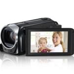 LEGRIA HF G25: видеокамера для профессионалов