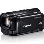 Серия видеокамер LEGRIA HF R
