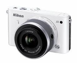 Nikon со сменным объективом