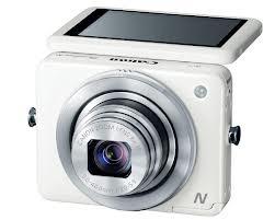 PowerShot N от Canon