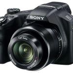 Sony Cyber-shot