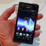 Sony Xperia V — особенный флагман