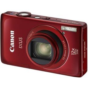 Стильная камера Canon IXUS 1100 HS