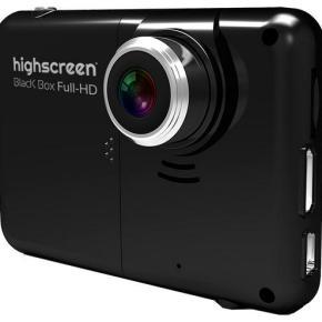 Highscreen Black Box Full HD и HD-mini Plus – регистраторы без интерполяции