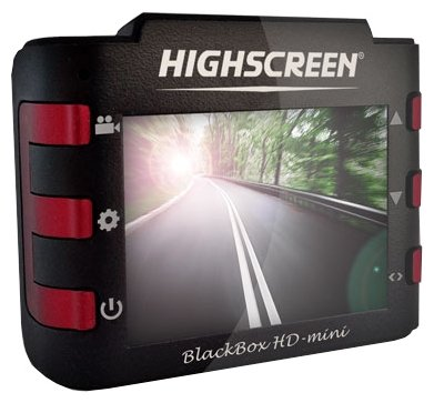 Highscreen Black Box HD-mini Plus
