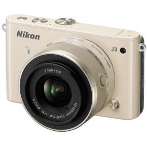 Системные камеры от Nikon