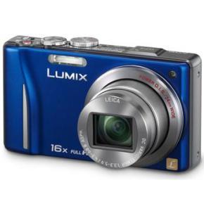 Гибридная камера Lumix DMC-TZ20