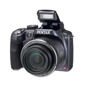 Компактные и функциональные Pentax Optio Х90 и W90