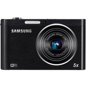 Цифровая фотокамера Samsung 2View DV300F