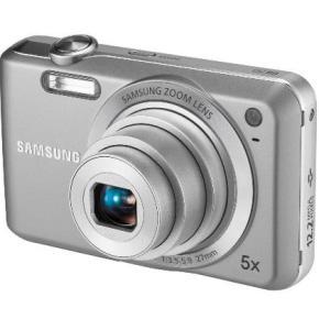 Камеры Samsung ES65 и ES70