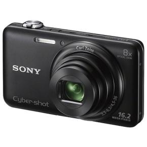 Sony презентовала пять новых камер