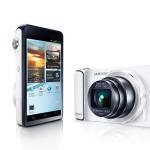 Гибридный Samsung Galaxy Camera
