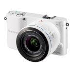 Пополнение семейства SMART-камер от Samsung