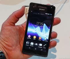 Sony Xperia V - особенный флагман