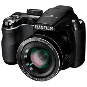 Псевдозеркальные фотоаппараты от Fujifilm