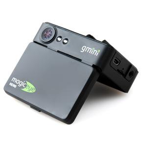 Новые видеорегистраторы MagicEye HD90 и HD90G от Gmini