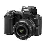 Обзор Nikon 1