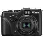 Улучшение серии COOLPIX P с P7100 от Nikon