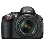 Зеркальный Nikon D5100