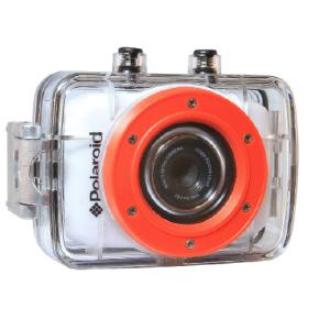 Новая линейка камер от Polaroid