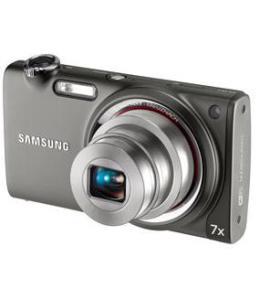 Сенсорные камеры Samsung ST5500 и ST5000