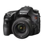 Скоростная камера Sony SLT-A57